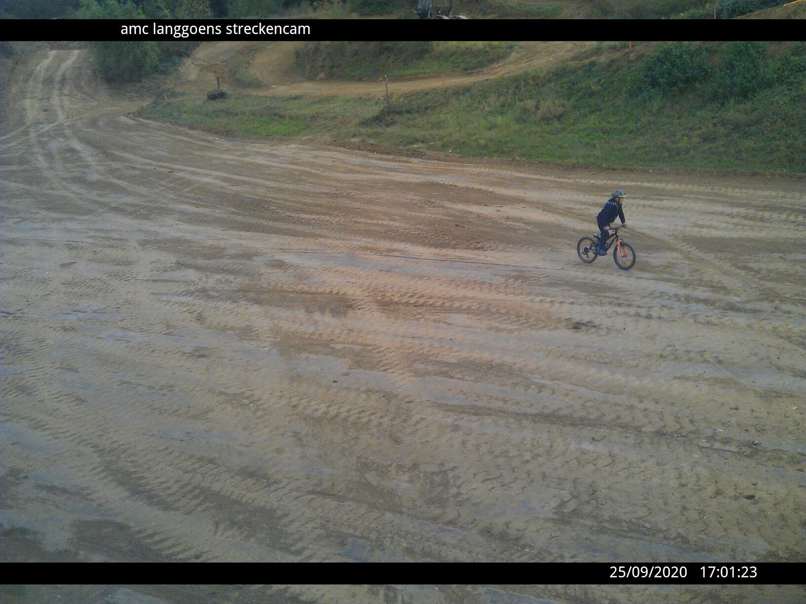 Strecken Webcam vor 2 Stunden